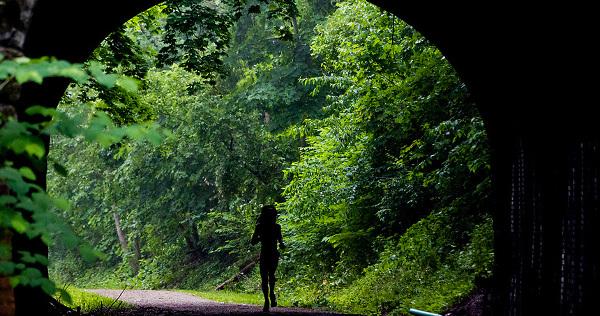 Rails to Trails 5K