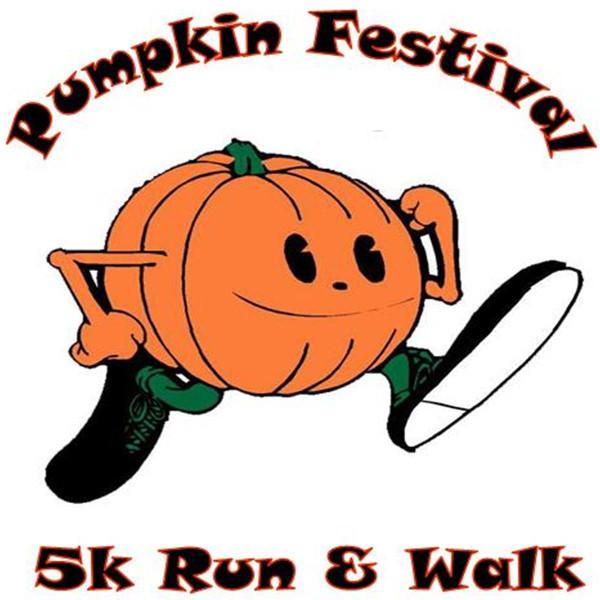 Pumpkin Festival 5K