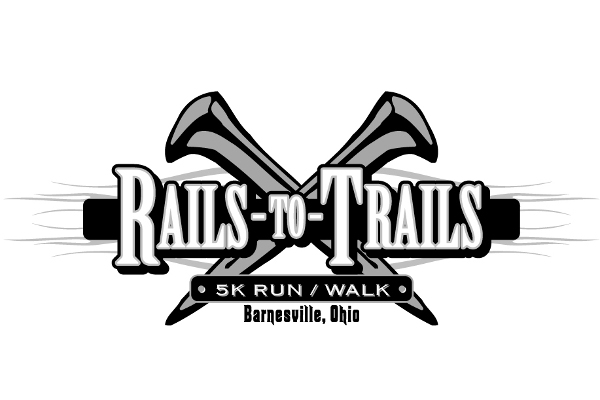 Rails to Trails 5K